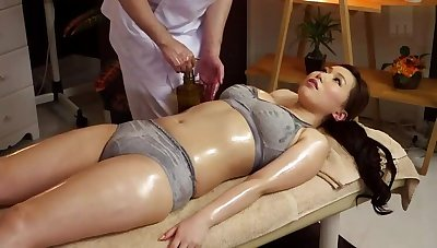 Gorgeous Japanese MILF Ai Sayama with reference to kinky porn video with reference to office