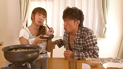 Japanese Housewife Wants Relative to Get Pregnant