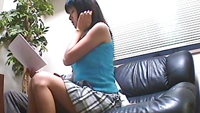 Homemade blear with make a name for oneself awaiting housewife getting fucked