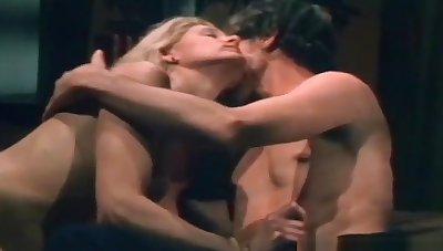 Classic Boastfully Cock Retro Porn