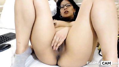 Korean Mami Webcam Slut Attaching 2