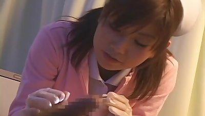 Japanese social self-confidence is worth it ! - Nurse 28