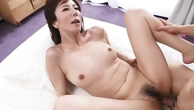 Astonishing porn scene MILF