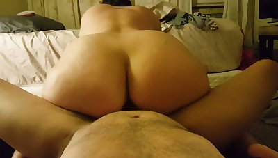 Every fastening be expeditious for her is boobs and I hallow when she takes control in bed
