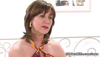 What's A Nice Milf Like Elle Carrying out away with A Meeting Like This? - Elle Denay - 50PlusMILFs