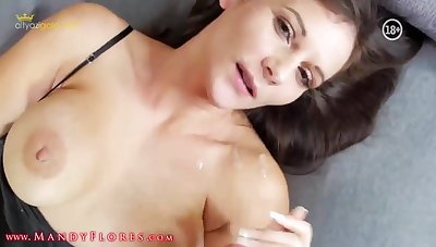 Mandy Flores Mommy Daughter point-of-view