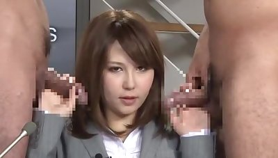 Exotic Japanese Whore Nonoka Momose In Hottest Blowjob, Secretary Jav Video