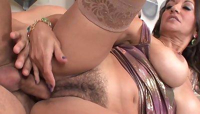 She Has A Gradual Pussy That Needs Feeding - Persia Monir