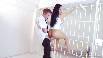 Wrapped up Here Brazzers Episode 3