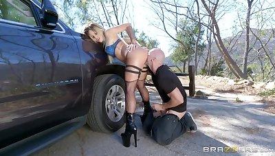 Arrest This Whore